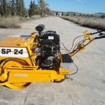 COMPACTEUR SP 24